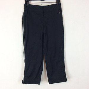 Black Nike Capri Capri Pants